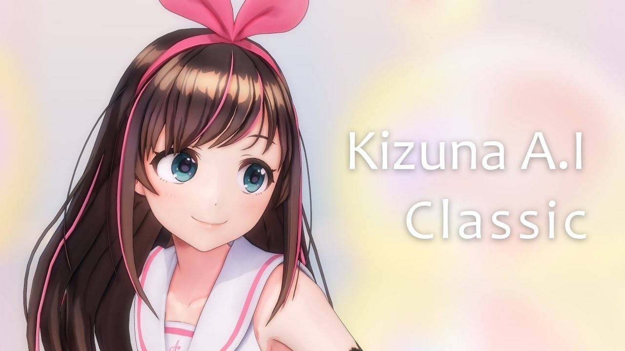 KizunaAI